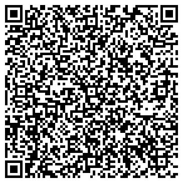 QR-код с контактной информацией организации ВОЛГОГРАДВОДАВТОМАТИКА, АО
