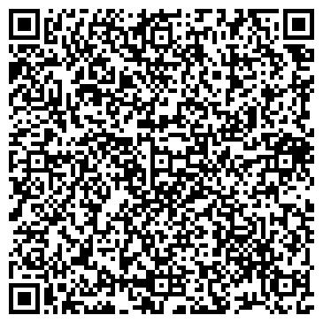 QR-код с контактной информацией организации НурДиСервис,ТОО