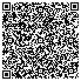 QR-код с контактной информацией организации Саната-Строй, ООО