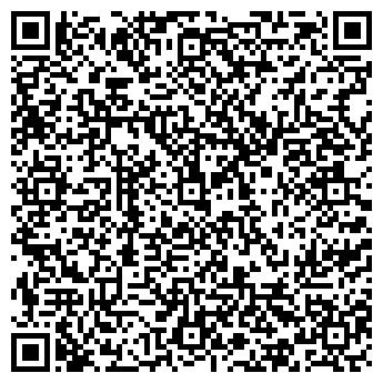 QR-код с контактной информацией организации Заборовский Г. В., ИП