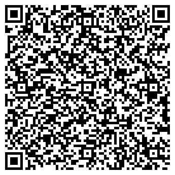 QR-код с контактной информацией организации Нуретова Л.О., ИП