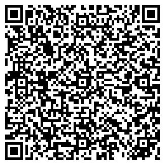 QR-код с контактной информацией организации Виват, ТОО