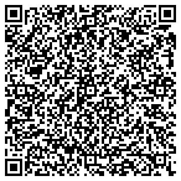 QR-код с контактной информацией организации Иванов А. А., ИП