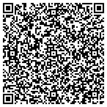 QR-код с контактной информацией организации ИнжСпецСтройПроект, ООО