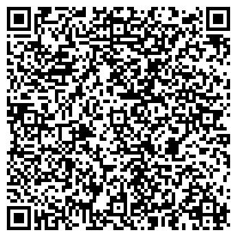 QR-код с контактной информацией организации Идеал паркет