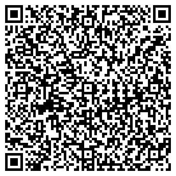 QR-код с контактной информацией организации СПД Подоляко