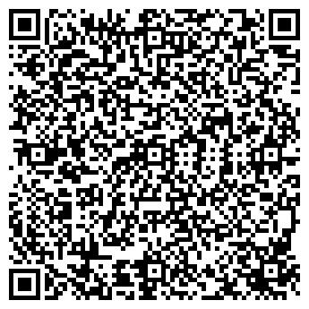 QR-код с контактной информацией организации Билдстрой, УП
