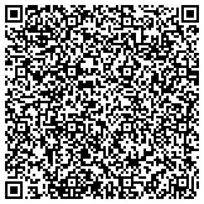 QR-код с контактной информацией организации LaROCHE Construction Services (ЛяРош Констракшн Сервис), ИП