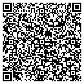 QR-код с контактной информацией организации Деив, ИП