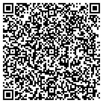 QR-код с контактной информацией организации Маркшейдер, ИП