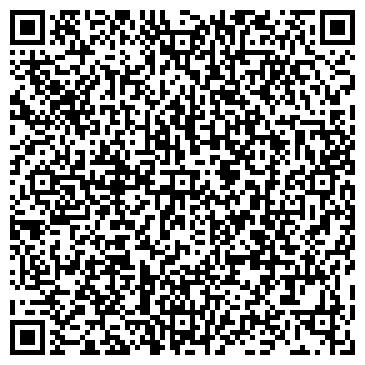 QR-код с контактной информацией организации ПриДнепрСтрой, ЧСУП