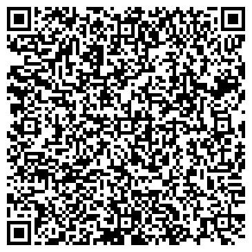 QR-код с контактной информацией организации САНАТОРИЙ-ПРОФИЛАКТОРИЙ ШАХТЫ АО ГУКОВУГОЛЬ
