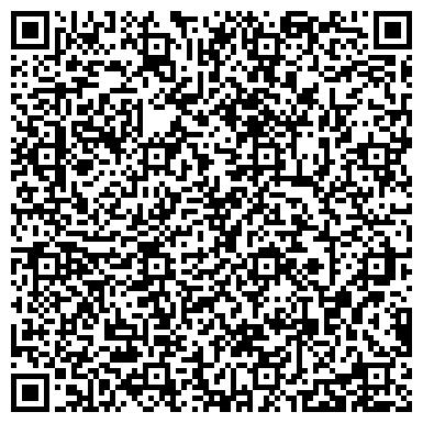 QR-код с контактной информацией организации Идея студия дизайн интерьера, ИП