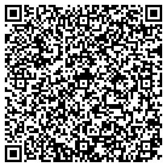 QR-код с контактной информацией организации Желдорстрой, АО
