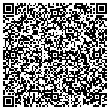 QR-код с контактной информацией организации РИР проектно-строительная компания, ТОО