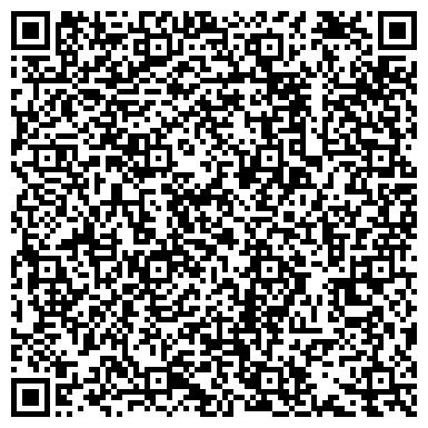 QR-код с контактной информацией организации Белорусский дорожный инженерно-технический центр