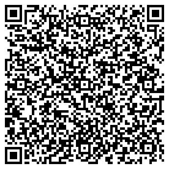 QR-код с контактной информацией организации ВебИнтерКом, ООО