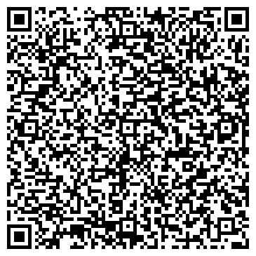 QR-код с контактной информацией организации ИП Тренажерный зал Maximus