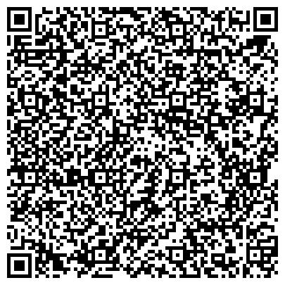 QR-код с контактной информацией организации Желдорпроект Гарант, ТОО