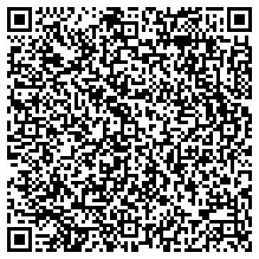 QR-код с контактной информацией организации Ак-Жарык Строй Ко, ТОО