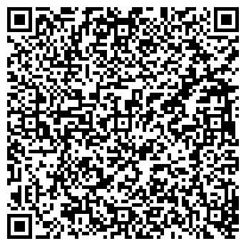 QR-код с контактной информацией организации ГУКОВСКОЕ ШСУ МЕХАНИЗАЦИИ