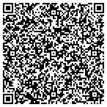 QR-код с контактной информацией организации Алия Абадан, ТОО