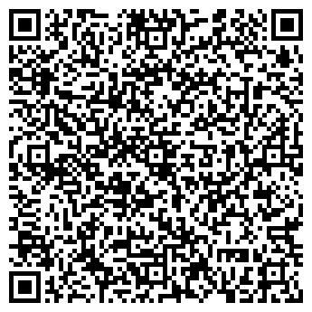 QR-код с контактной информацией организации Молданьяз, ИП