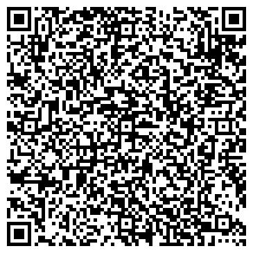 QR-код с контактной информацией организации ATS Power (АТС Пауэр), ТОО