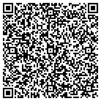 QR-код с контактной информацией организации TSM_ group (ТиЭсЭм), ТОО