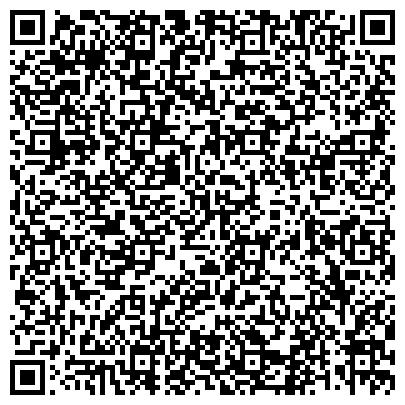 QR-код с контактной информацией организации Тэлпро Электротехнический проектный институт, ТОО