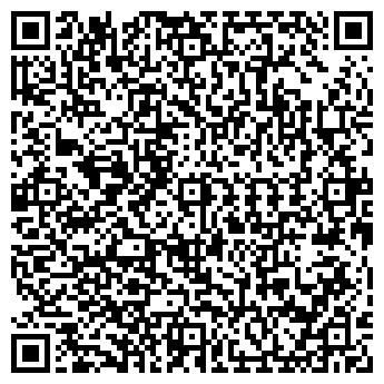QR-код с контактной информацией организации Комплект, ОАО
