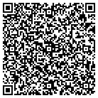 QR-код с контактной информацией организации АНИКИНСКИЙ КАРЬЕР, ОАО