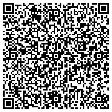 QR-код с контактной информацией организации Монремтехно, УП