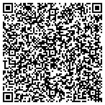 QR-код с контактной информацией организации РПТ (Ремонт путевой техники), ТОО