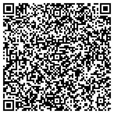 QR-код с контактной информацией организации ЛЭП-кабельстрой, ООО