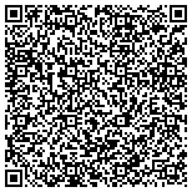 QR-код с контактной информацией организации Проектстройзащита, ТОО