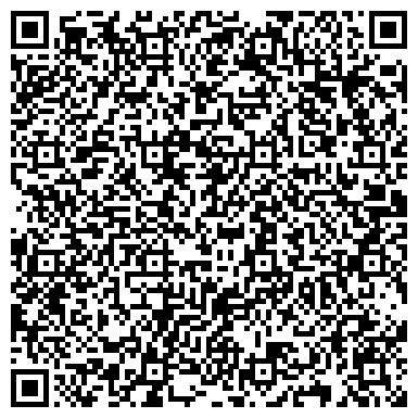 QR-код с контактной информацией организации Геовизир-Север, ИП