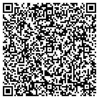 QR-код с контактной информацией организации СанМирАстана, ТОО