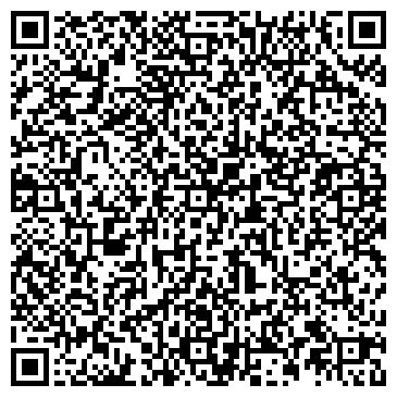 QR-код с контактной информацией организации Абрамова А. В., ИП
