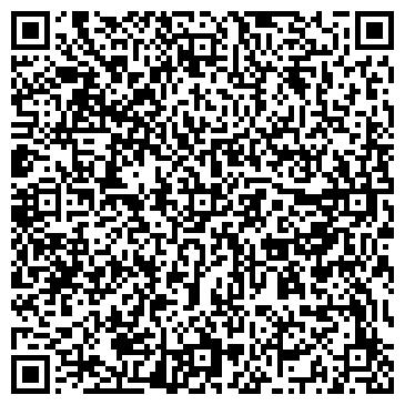 QR-код с контактной информацией организации ЭНЕРГО-РЭМ, ТОО