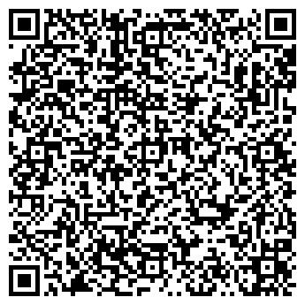 QR-код с контактной информацией организации ПП Budmasterko