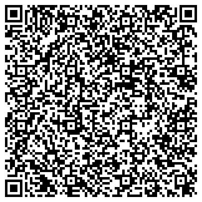 QR-код с контактной информацией организации ООО «ЮДК»