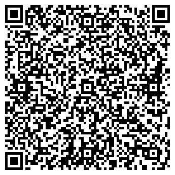 """QR-код с контактной информацией организации СПД """"Окна Киев"""""""