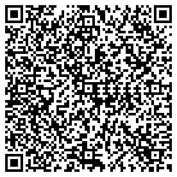 QR-код с контактной информацией организации Частное акционерное общество Укрдорсервис