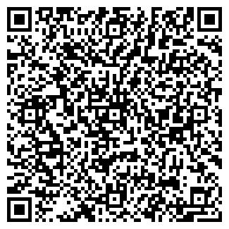 QR-код с контактной информацией организации Хамич ИП