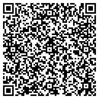 QR-код с контактной информацией организации Olster
