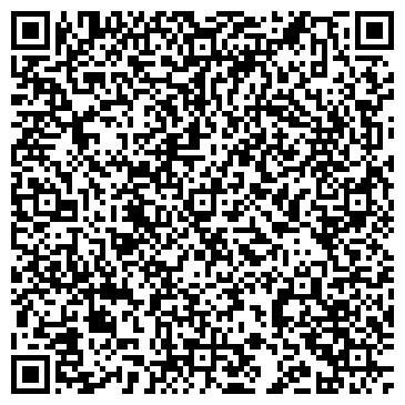 QR-код с контактной информацией организации САНАТОРИЙ-ПРОФИЛАКТОРИЙ ШАХТЫ ОАО ГУКОВУГОЛЬ