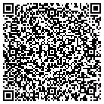 QR-код с контактной информацией организации ПП Финклер В.В.