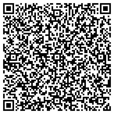 """QR-код с контактной информацией организации Компания """"Идеальная стена"""""""
