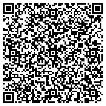 QR-код с контактной информацией организации ИП Петрушко Е.В.